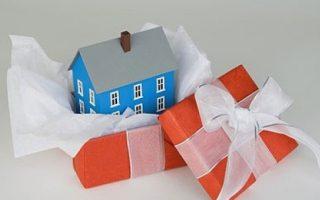 Порядок и процедура оформления документов при дарении доли в квартире родственнику или иным лицам