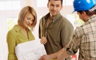 Необходимый перечень документов перед началом переланировке квартиры