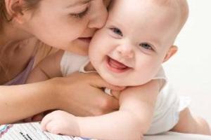 Регистрируем новорожденного ребенка в квартире супруги и мужа