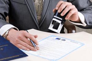 Что влияет на сроки оформления документа