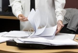 Оформляем документы на землю в право собственности.