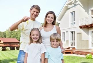 Погашаем ипотечный кредит материнским капиталом.