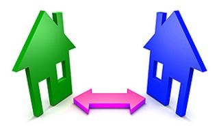 Обмен квартирами или ее долями между родственниками и порядок оформления документов