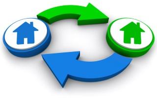 Способы размена квартир и их обмен, для улучшения жилищных условий
