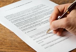 Условия составления договора и что должно быть включено в договор пользования помещением