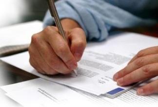 Документы необходимые для вступления в наследство