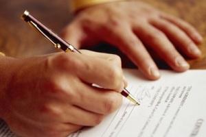 оформление документов при отказе от доли в приватизированной квартире