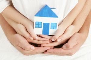 Что делать если квартира взята в ипотеку.