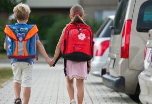 Документы для временной регистрации ребенка до 14 для школы