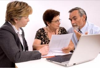 Документы для составления завещания и передачи имущества по наследству.