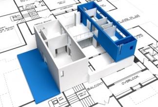 Сложная перепланировка в квартире и что можно производить и получить согласование с жилищной инспекцией.