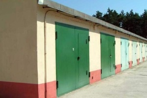 Оформление договора если гараж недвижимое имущество