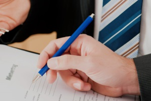 Предемет договора и его срок