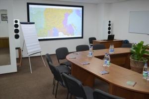 Договор субаренды нежилого помещения между юридическими лицами