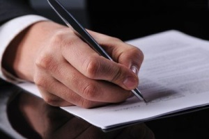 Требования к написанию заявления в прокуратуру