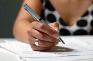 Перечень необходимых документов для замены паспорта.