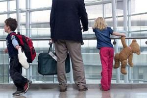 Как оформить на ребенка заграничный паспорт?
