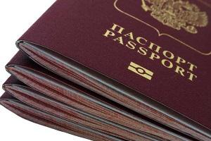 Правила правильного заполнения анкеты на получение загранпаспорта нового образца.