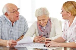 Особенности кредитования пенсионеров.