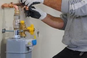 Сколько стоит поменять газовый счетчик в частном доме в самаре