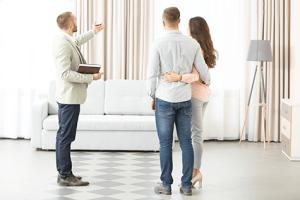 Процентная ставка в банках на ипотечный кредит на вторичном рынке жилья.