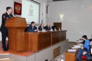 Категории преступлений УК РФ