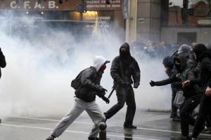 Что подразумевается под массовыми беспорядкамию