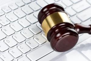 Судебная практика привлечения к ответственности по статье 146 УК РФ.