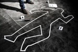 Срок уголовной ответственности за убийство человека.