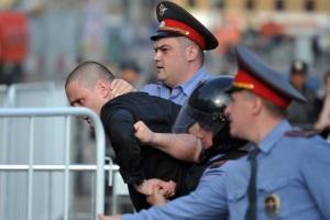 Как назначается административный арест