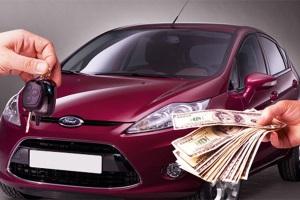 Продажа автомобиля по рукописному договору
