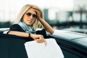 Как поставить автомобиль на учет через автосалон?