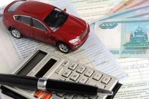 Ставки транспортного налога в Московской области