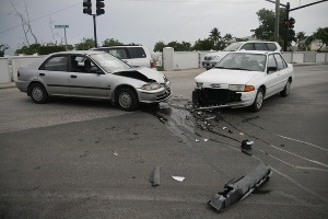 Если в дорожной аварии пострадали люди
