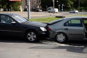 Рекомендации по поведению водителя при ДТП