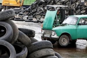 Новые правила в программе утилизации авто