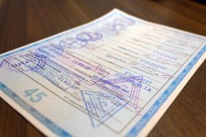 Медицинская справка для замены водительских прав