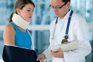 Нанесенный ущерб оценивается категориями тяжести, устанавливаемыми по результатам проведенной экспертизы