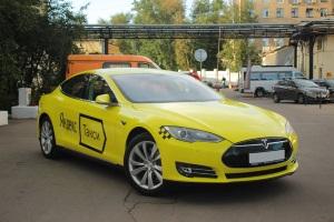 Основные требования к автомобилям для работы в системе Yandex