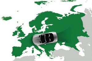 Процедура урегулирования претензий по «зеленой карте»