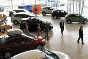 Возможные действия покупателя при возврате машины