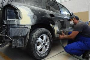 Что приводит к низкому качеству реставрации автомобил