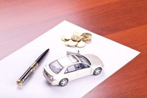 Оформление необходимой документации после продажи автомобиля