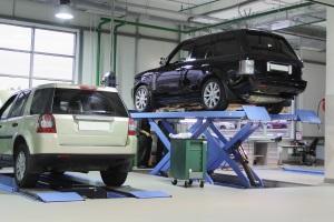 Переоборудование грузовых автомобилей внесение изменений