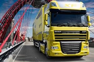 Исключения при установке ТС для грузовых авто