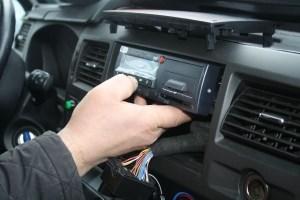 Получение водительской карты