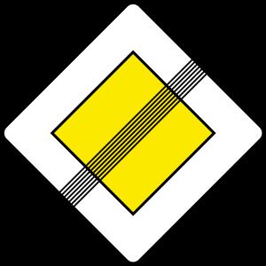 знак 2.2