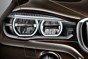 Использование светодиодных ламп на автомобиле