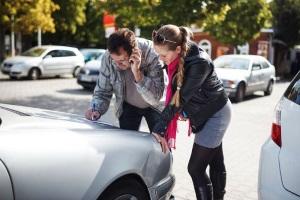 Управление автомобилем без оформления