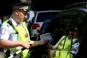 Имеет ли право гаишник проверять документы вне поста дпс